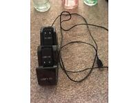 Xbox controller battery charger