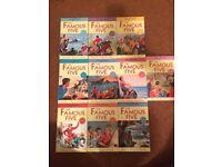 Famous Five books