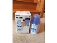 Philips Avent Digital Bottle Warmer