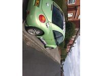 VW Beetle for swap
