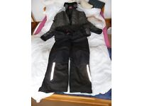 Hein Gericke Motocycle two piece suit