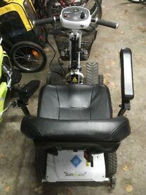 Twingo mobility scoter