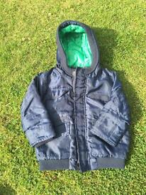 Boys jacket Free for collection