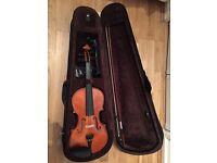 4/4 Stentor Student Violin