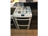 258 zanussi gas cooker 55 cm