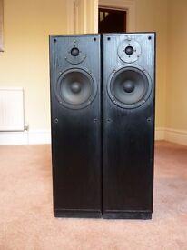 Sony 176E freestanding HiFi Speakers