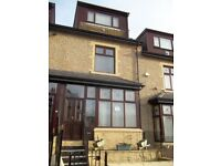 HOUSE TO RENT FOUR BEDROOM HOUSE BD8 AREA