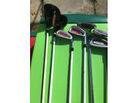 Kids junior Golf clubs