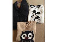 Ladies size 6 winter bundle.
