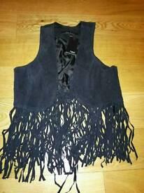 Women's waistcoat from Next size 6
