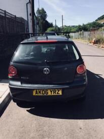 VW Polo 1.2 petrol