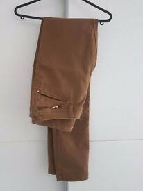 River Island Chinos Size 6