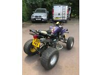Bashan quad bike 200cc