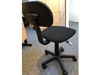 Teenagers Office Chair - Good condition. Full functionality including adjustable height. FREE