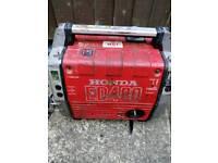 Generator 12/24