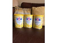 SMA Infant Milk