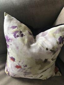 John Lewis Scatter Cushions x 2