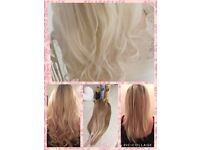 (Mobile) Elite Hair Extensions, Lashes, Nails & Spray Tans.