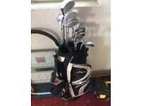 Golf club set