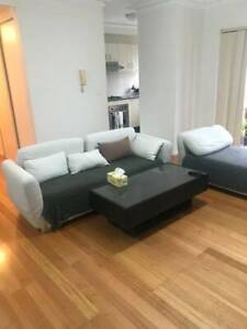 Single room close to strathfield station - available now !
