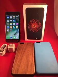 Apple iPhone 6 plus Vidéotron 16GB full ekwip