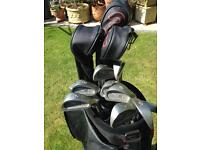Ping Red Eye 2 Golf Clubs