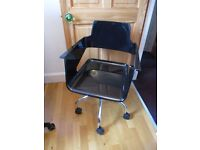 Office Chair - (Contemporary - bought from Habitat)