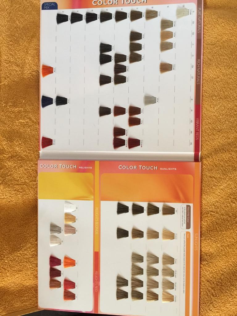 Wella relights color chart choice image free any chart examples color touch wella chart gallery free any chart examples color touch wella chart images free any nvjuhfo Choice Image