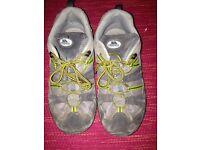 Walking/Trail Shoes Size 5