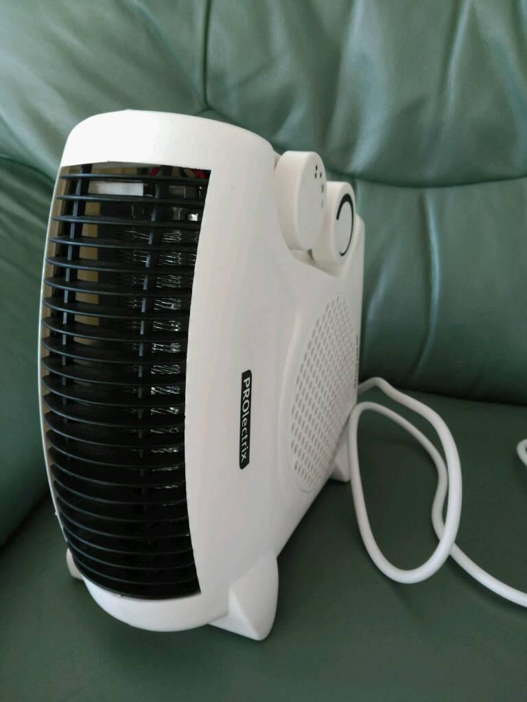 Fun heater