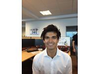 Maths and Physics Tuition - Current Aerospace Engineering Student