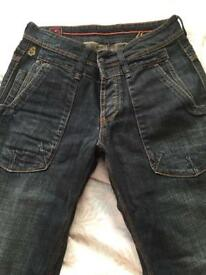 Men's Luke jeans