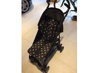 Peg Perego Lightweight Stroller