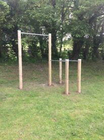 CrossFit Gym free delivery build and installation