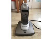 BT Freestyle Cordless Phone