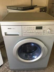 Lovely Silver Bosch Washer/Dryer Fully Working Order VGC Just £95 Sittingbourne