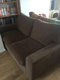 Sofa bed/bed settee
