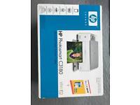 HP Photosmart C3180 All in One Printer, Scannrt & Copier