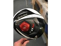 Taylormade R11s golf club driver
