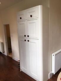 Pantry Cupboard Kitchen Unit
