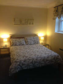 Central 2 bed flat short term, holiday, study, city visits, Festival, Fringe