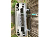 T5 bumper and inserts free