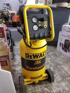 DeWalt 200 PSI Compressor - Only $299!