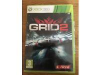 GRID 2 (XBOX 360) Game