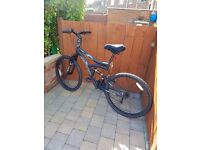 Hyper Havoc 26 Inch Mountain Bike - Men's. Used once