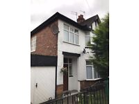 Lovely 3 bed house for rent