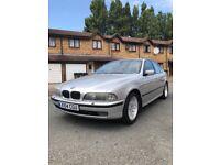 Bmw 535i v8 blacklane on x reg Qiuck sale