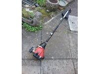sovereign string trimmer in good working order