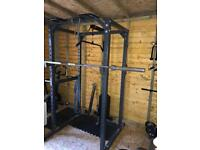 Home gym. Great condition. All you need