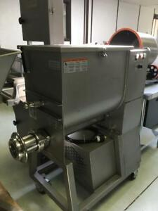 MEAT- BUTCHER EQUIPMENT- MEAT GRINDER- MEAT SAW- MIXER GRINDER- MEAT COOLER